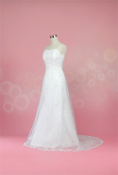 Wedding Dress 21103110