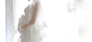 Maternity-wedding