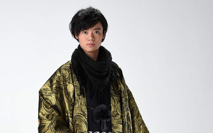成人式 紋付袴 9月25日から10月10日までの 予約でショールのレンタルが無料!